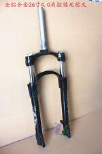 26*4  aluminium alloy snad bike fork, spread 150mm fat bike suspension fork,