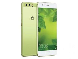 Huawei P10 128GB/64GB Blue 4G LTE Smartphone Dual SIM LEICA CAMERA Unlocked