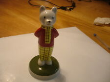 WADE   CAMTRACK CHILDRENS FAVOURITES  LIMITED EDITION   RUPERT BEAR
