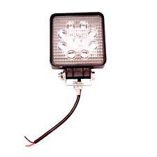 LED Arbeitsleuchte - Arbeitsscheinwerfer - Strahler - Scheinwerfer - 12 bis 24V