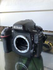 Nikon D800E 36.3MP Digital SLR Camera - Black (Body Only) - Good ++