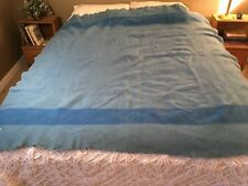 Hudson's Bay 6 Point Blanket Made in England 70x64