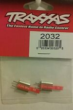 Traxxas # 2032 #2 Crystal set (red)