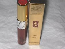 YSL LIP GLOSS VOLUPTE # 208 PURE  REGULAR sz 6 ML NEW in box