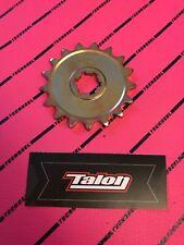 Talon Front Sprocket Yamaha IT YZ 250 465 490 1981-1998 TG110 17 Tooth (2) Kx