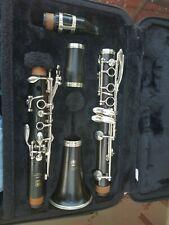Clarinet yamaha ycl 450
