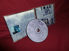 Toad the Wet Sprocket Whatever I Fear PROMO CD Single