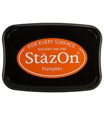 StazOn Stempelkissen Farbe Teal blue 056063