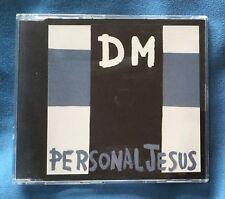 DEPECHE MODE - 'PERSONAL JESUS' MINI CD SINGLE - 1989 - CDBONG17