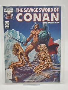 Savage Sword of Conan #100 Anniversary Issue HIGH GRADE 9.4-9.6 Marvel