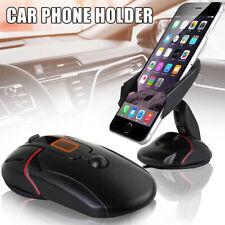 Creative Mouse Car Bracket Phone Holder