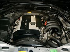 Mercedes S320 CDI Engine Remanufacturing Service Supply and Fit!