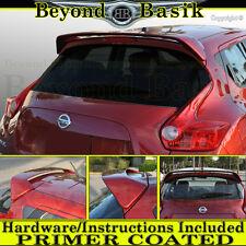 For Nissan Juke 2011 2012 2013 2014 2015 2016 2017 Factory Style Spoiler Primer
