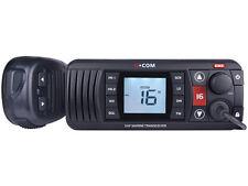 GME - GX700 Black VHF MARINE RADIO - BRAND NEW