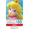 Nintendo eShop Gift Card 35 USD -$35 Digital Nintendo 3DS/Wii U/Switch[US ONLY]