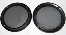 """grille grille de protection pour haut-parleur pour 13CM 5 """" Visaton FR 12 #2062"""