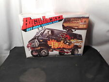 Model Kit High Jacker Off Road Custom Van