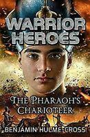 Warrior Heroes: The Pharaoh's Charioteer Recuerdos Benjamín