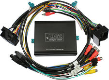 MERCEDES COMAND NTG4.5 AUDIO 20 INTERFACE MULTIMEDIA DVD DVB-T REVERSE CAMERA