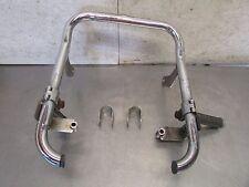H HONDA SHADOW SPIRIT VT 1100 1999 OEM CRASH BAR & AFTERMARKET R&L FRONT  PEG