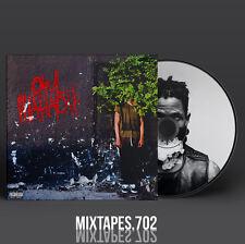 Travis Scott - Owl Pharaoh Mixtape (Full Front/Back/CD Artwork)