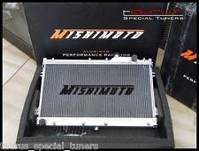 Radiatore alluminio Raffreddamento Mishimoto Mazda Miata Maggiorato MX5 STD