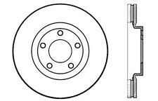 Centric Parts 121.61092 Front Disc Brake Rotor