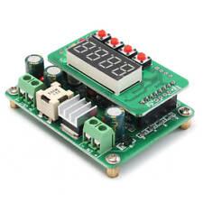 B3603 Digital LCD DC-DC Converter Step-down Module Adjustable Buck 0-36V 0-6A