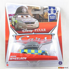 Disney Pixar Cars 2 Mark Wheelsen from the Palace Chaos Collection #7 of 9