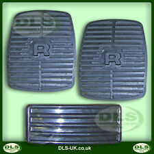 "RANGE ROVER""CLASSIC"" Pedal Rubber Set x3 (575818)"