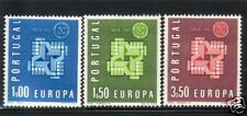 PORTUGAL  EUROPA CEPT (1961)  MH