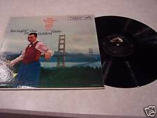 "Bob Scobey ""Swingin On The Golden Gate"" RCA LPM-1448 LP"