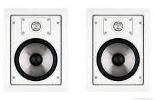 JBL Soundpoint SP6 speakers white Opened Box
