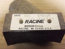 New BOSCH RACINE 221887 HYDRAULIC CKECK VALVE