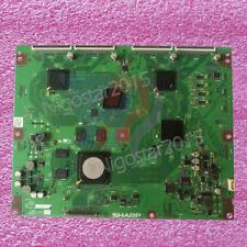 ORIGINAL SHARP T-Con Board CPWBX4400TP ZA CPWBX RUNTK 4400TP ZA SONY KDL-46NX800
