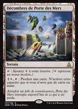 MTG Magic OGW - Sea Gate Wreckage/Décombres de Porte des Mers, French/VF