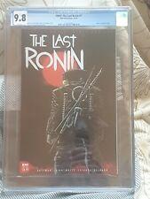 TMNT The Last Ronin #1 CGC 9.8 First Print