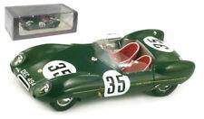 Spark S2184 Lotus XI #35 Le Mans 1956 - Allison/Hall 1/43 Scale