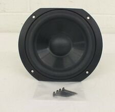 MB Quart QL C300 Center Channel 95-6894 F87X 11 Ohm Replacement Driver GREAT