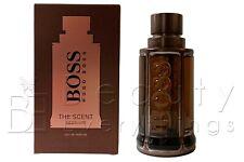 Hugo Boss The Scent Absolute 1.6oz / 50ml EDP Spray NIB Sealed For Men