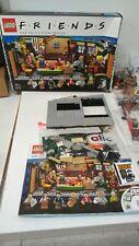 LEGO Ideas 21319 - FRIENDS Central Perk Café, Bauset
