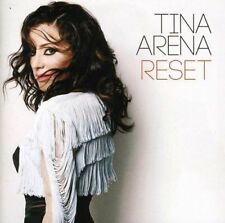 CD de musique album Tina Arena