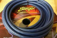 Stinger 10 Feet 9 Conductor Speedwire 18 Gauge AWG Speaker Wire Remote SGW99