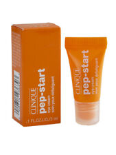 Clinique Pep-Start Eye Cream - Travel Size 0.1oz/3ml - SEALED