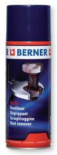 Rostlöser mos2 400 ML boîte rostentferner kriechöl Berner antirouille 81865