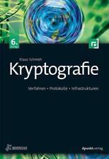 Kryptografie von Klaus Schmeh (2016, Gebundene Ausgabe)