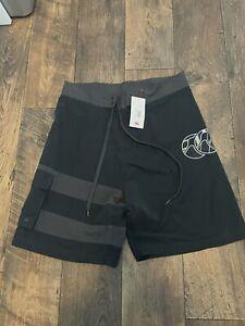 canterbury shorts medium (Brand New)