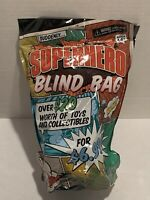 2018 NECA Super Hero Collectible Blind Bag  ~Great Stocking Stuffer~  New-Sealed