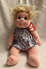 Angel Ty Beanie Kids Kid Doll New with Tags
