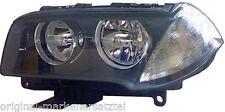 BMW X3 E83 Facelift Scheinwerfer Headlamp -> 2006 Rechts Right   BOSCH ORIGINAL